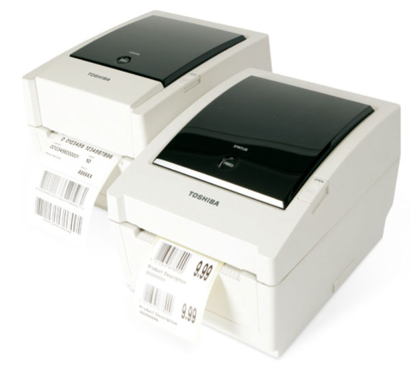 Настольные принтеры