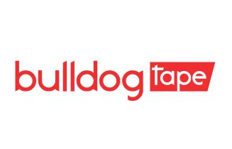 Bulldog Tape – красная